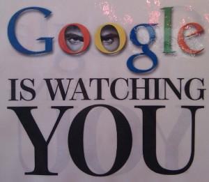 Google et le référencement web