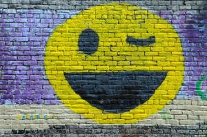 communiquer avec des smileys