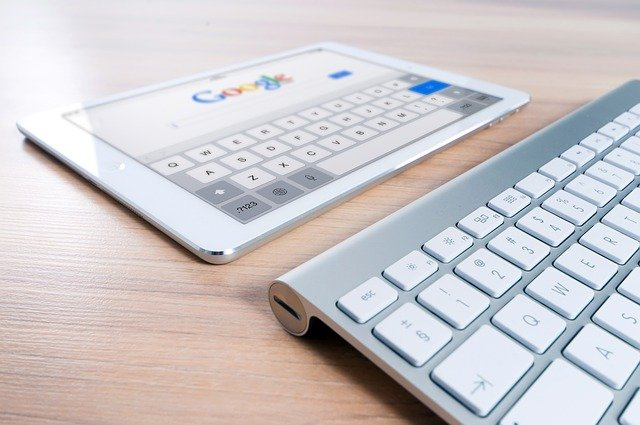 e-reputation avec Google